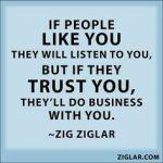 building trust ZigZ