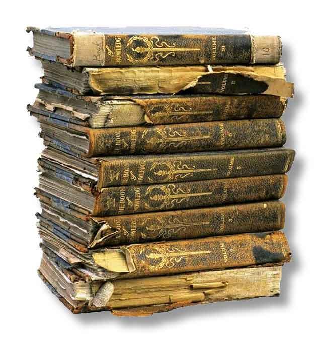 Books I Like Answer Marketing Blogs