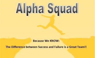 Banner Alpha