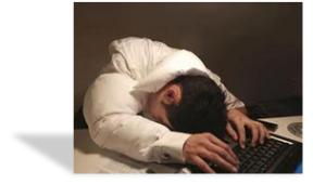 Employee sleep on job1