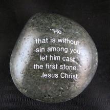 casting stone