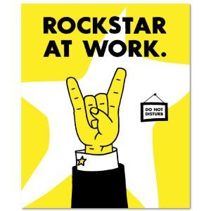 RockstarAtWork
