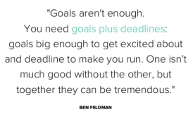 Goals are not enough quote