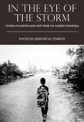 In the eye of the storm book cover